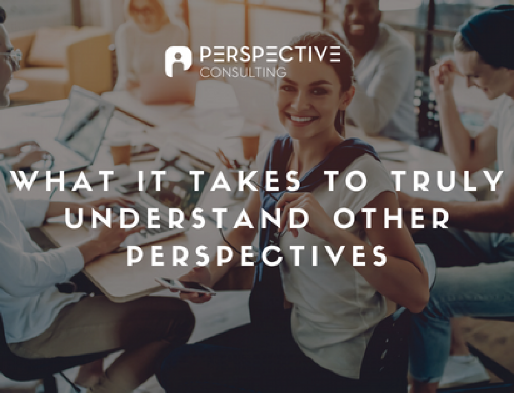 What it takes to truly understand other perspectives