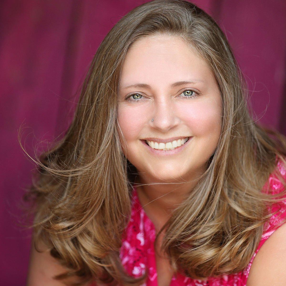 Dr. Lisa Parrot